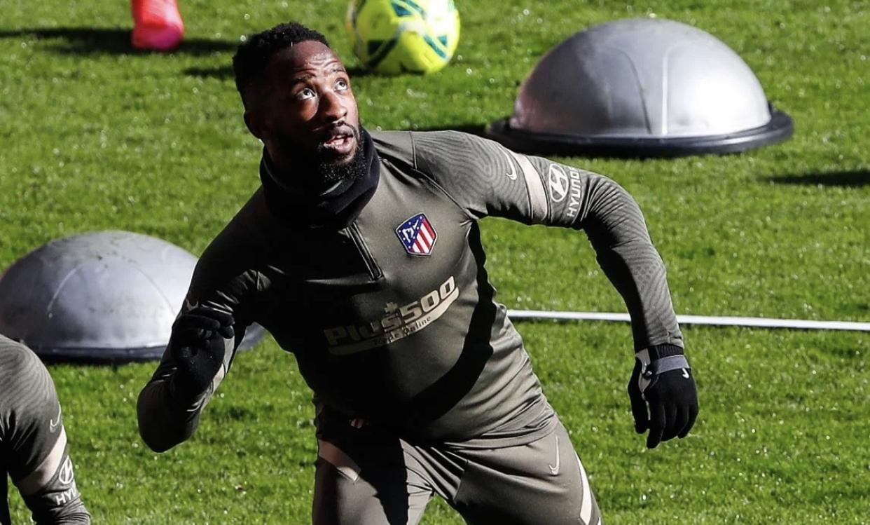 OL : Moussa Dembélé donne de ses nouvelles ! 1
