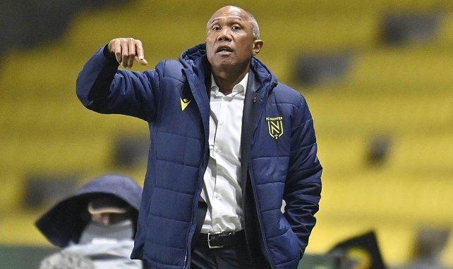 FC Nantes : Kombouaré souhaite le titre du championnat au PSG ! 1
