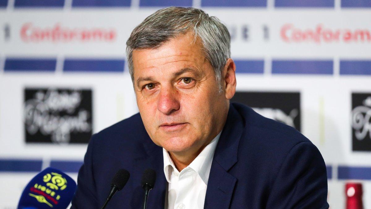 Stade Rennais : Ce prêté compte revenir mais prévient Bruno Génésio ! 1