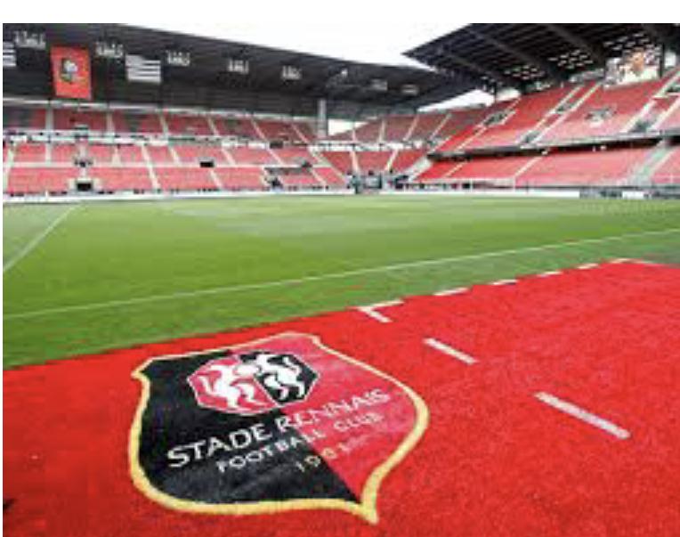 Stade Rennais : Le club est en concurrence pour cette pépite moins chère ! 1