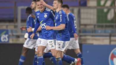 Photo of Ligue 1 – 28ème j.   Les notes de Strasbourg – Monaco (1-0)