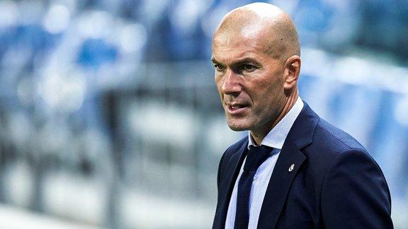 Real Madrid : Ce cadre du club pourrait être sanctionné ! 1
