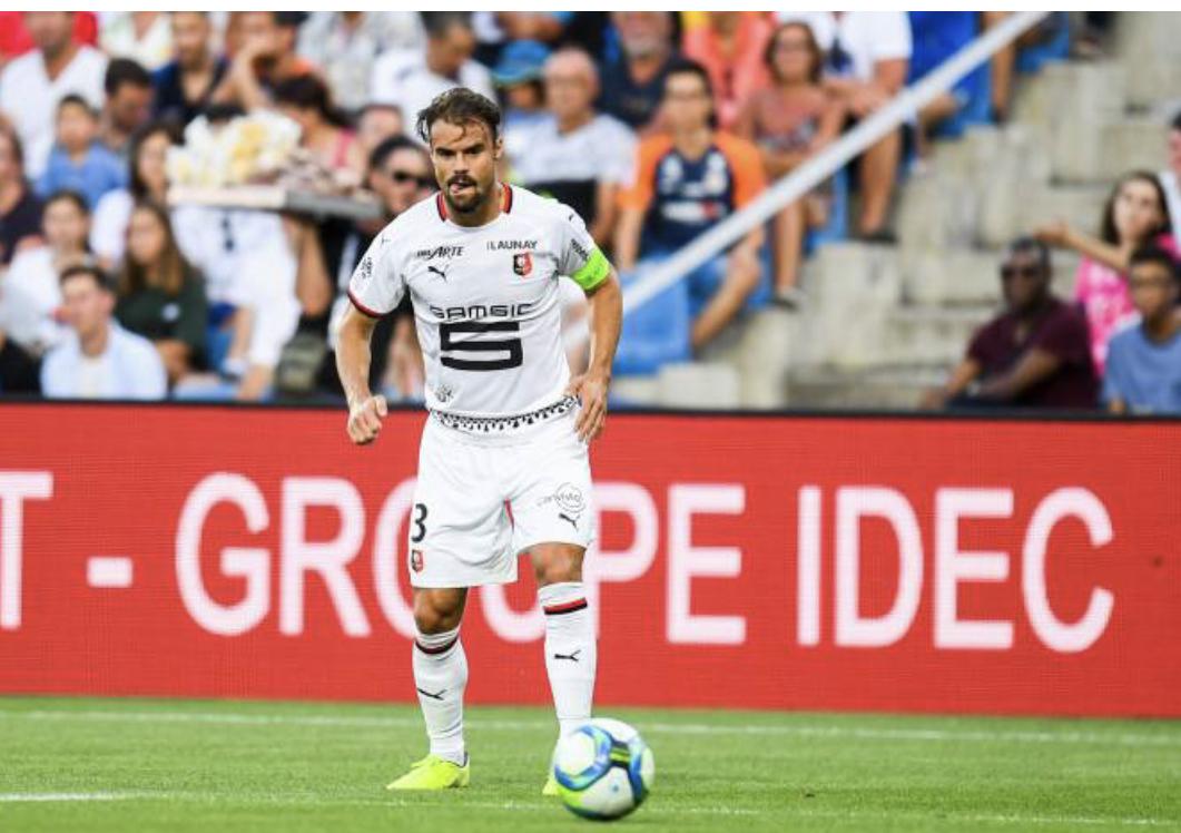 Stade Rennais : Les satisfactions du capitaine avec l'arrivée de Génésio ! 1