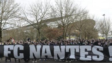 Photo of FC Nantes : Les supporters appellent à un nouveau rassemblement !