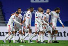 Photo of OL : Le Real Madrid s'intéresse à un joueur des Gones !