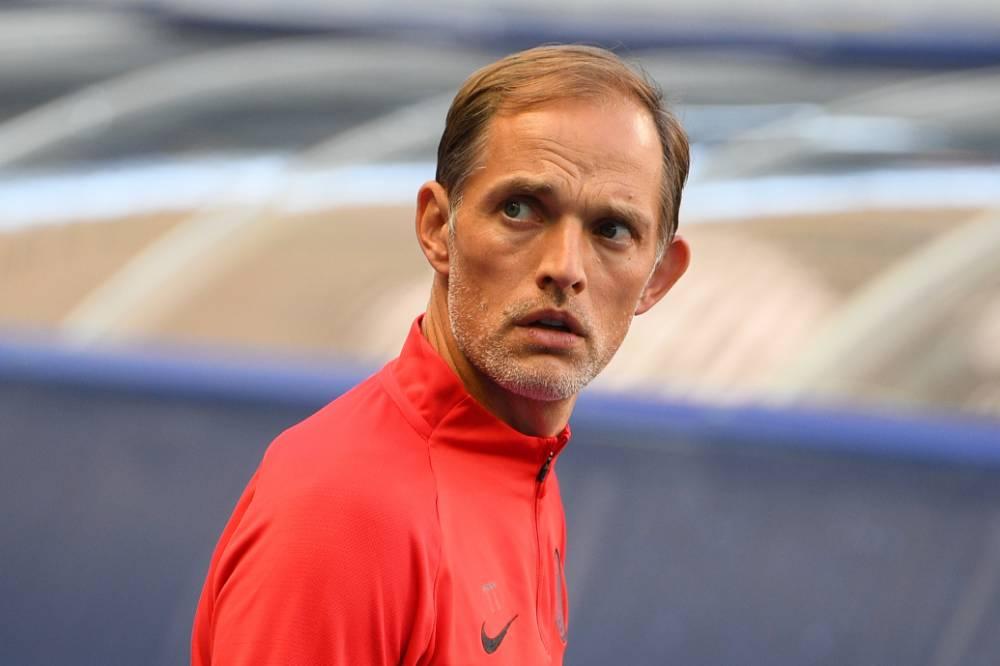 PSG : Ce Parisien tacle son ancien coach Thomas Tuchel ! 1