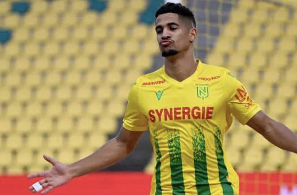"""FC Nantes : """"J'en ai eu marre d'entendre toujours le même discours depuis mes débuts"""" 1"""