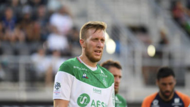 Photo of ASSE : La réponse de Claude Puel à son détracteur Robert Beric !