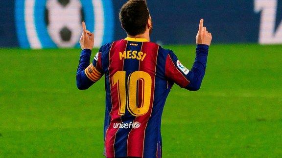 FC Barcelone : Le nouvel indice sur une arrivée de Messi au PSG ! 1