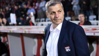 Photo of Stade Rennais : Bruno Genesio explique son choix de rejoindre le club breton !