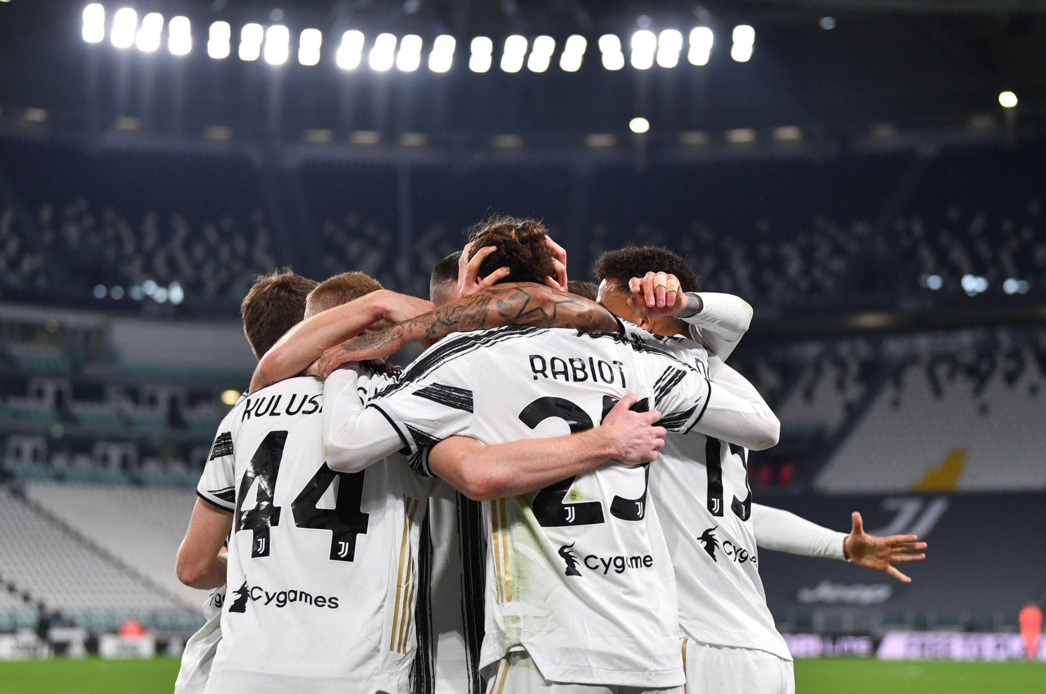 Serie A - 26ème j. | Les notes de Juventus - Lazio (3-1) 1