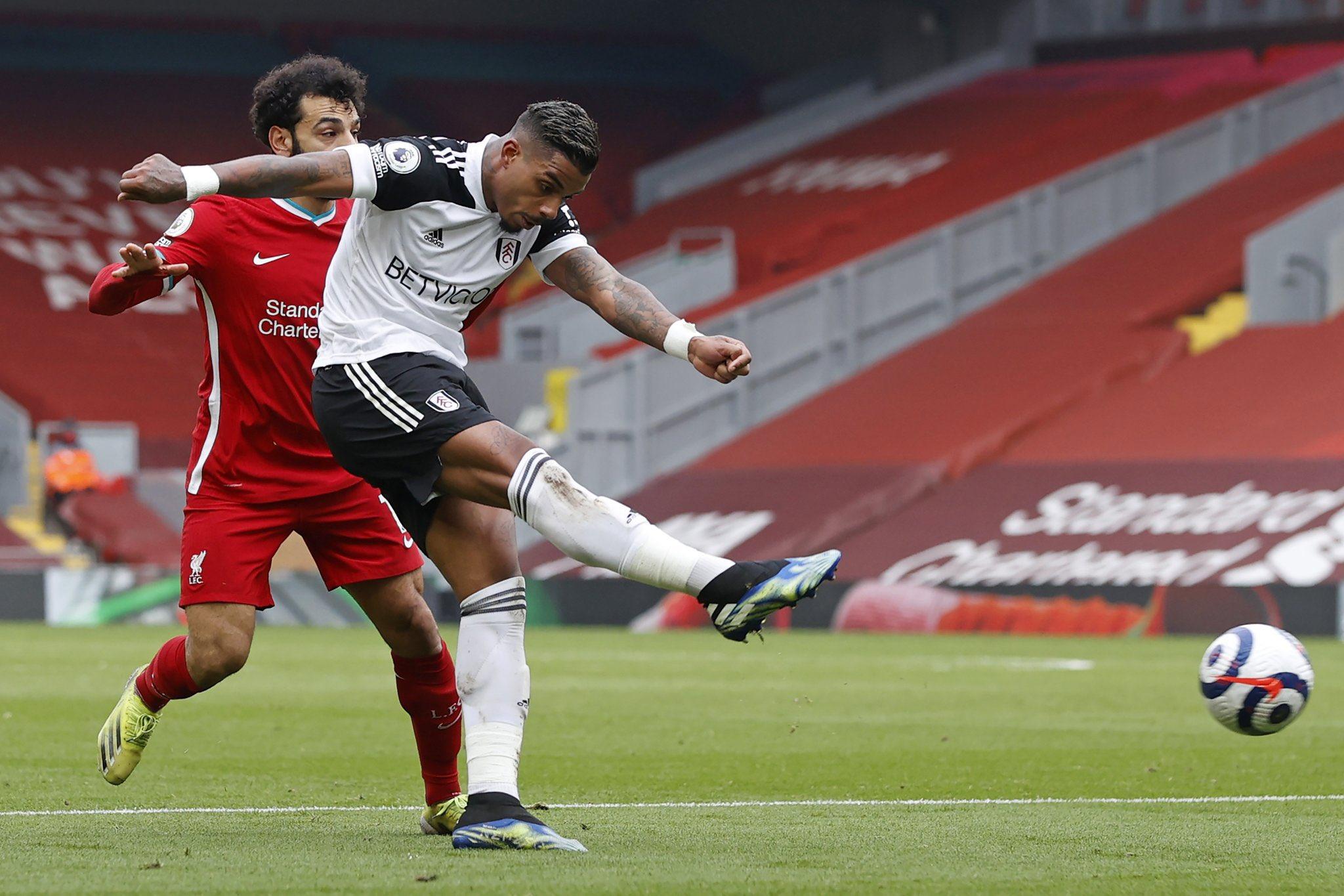 Premier League - 27ème j. | Les notes de Liverpool - Fulham (0-1) 1