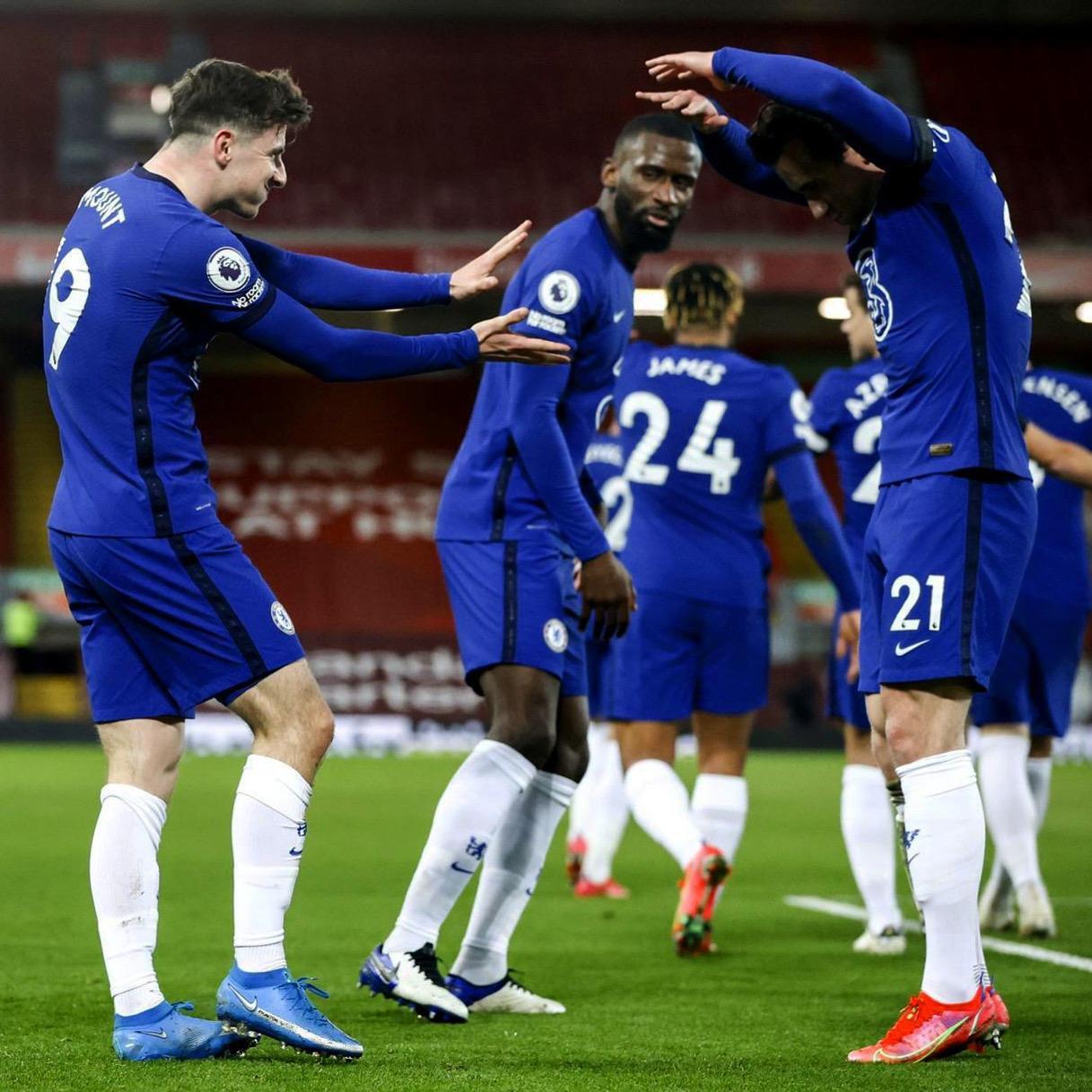 Premier League – 29ème j. | Les notes de Liverpool - Chelsea (0-1) 1