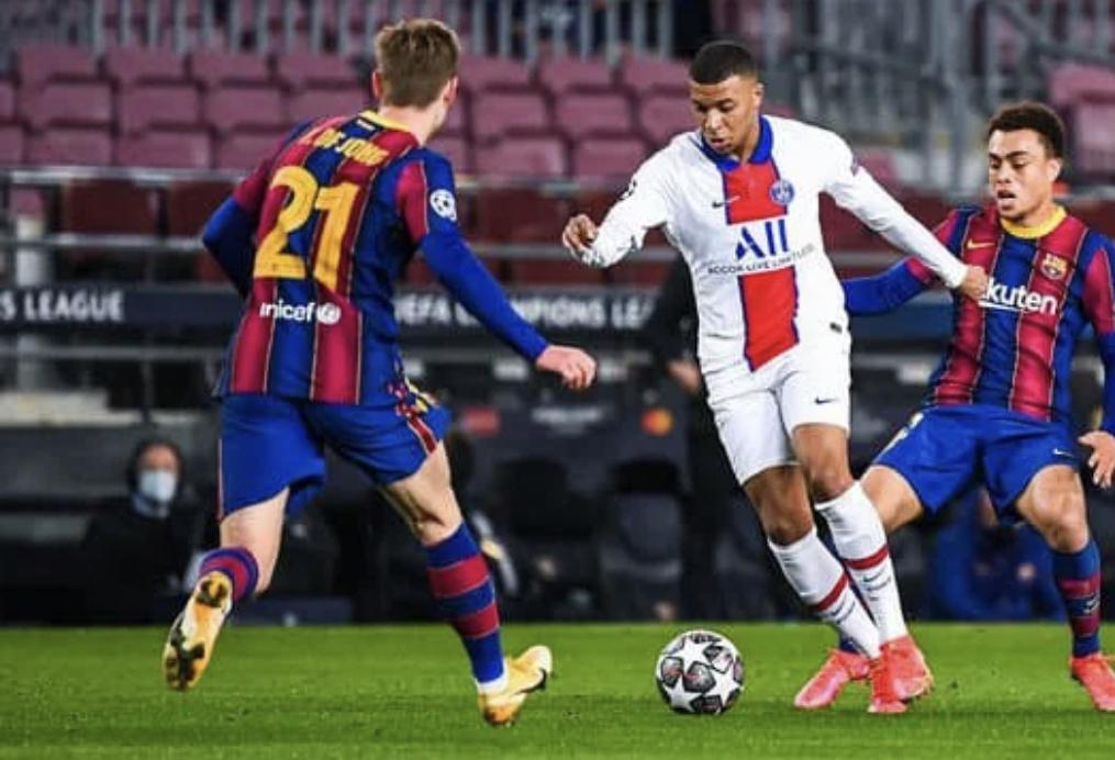 FC Barcelone : Ronald Koeman pourrait surprendre le PSG ! 1
