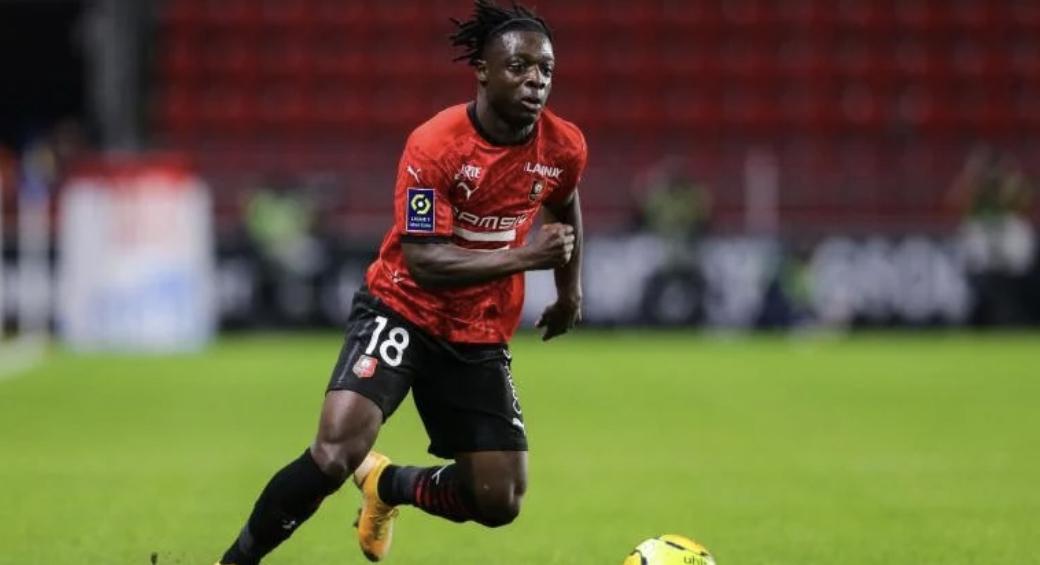 Stade Rennais : Pierre Ménès trouve enfin du positif sur Doku ! 1