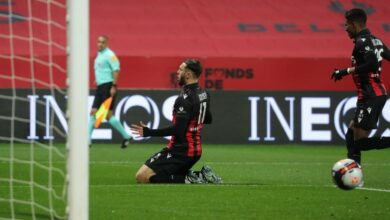 Photo of Ligue 1 - 28ème j. | Les notes de OGC Nice - Nîmes Olympique (2-1)