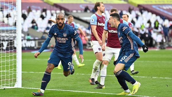 Premier League - 29ème j. | Les notes de West Ham - Arsenal (3-3) 1