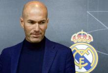 Photo of OL, Real Madrid : Après Aouar, Zidane s'intéresse à une autre pépite des Gones !