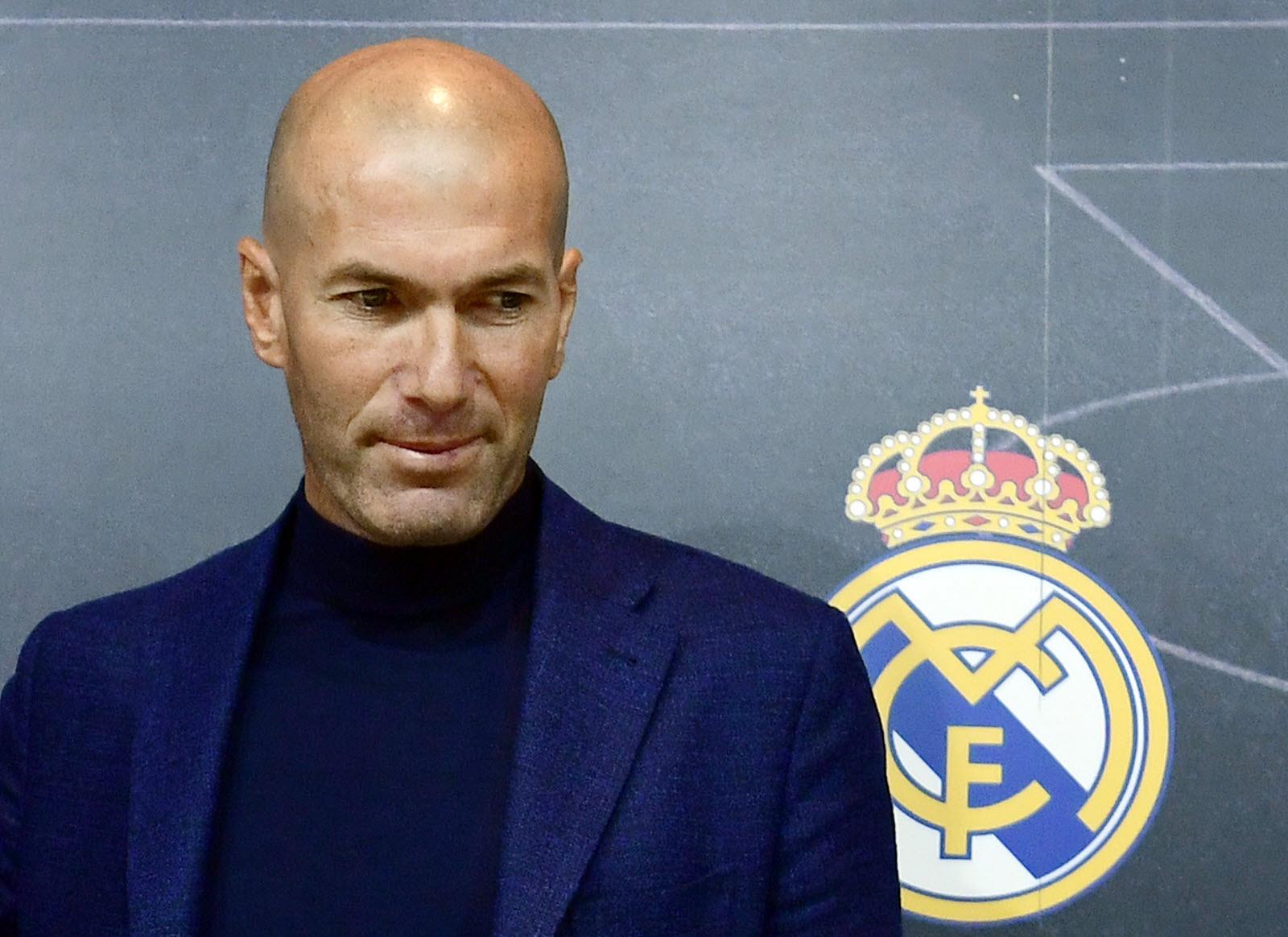 OL, Real Madrid : Après Aouar, Zidane s'intéresse à une autre pépite des Gones ! 1