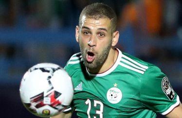CAN 2021 - Qualifications | Les notes de Zambie - Algérie (3-3) 1