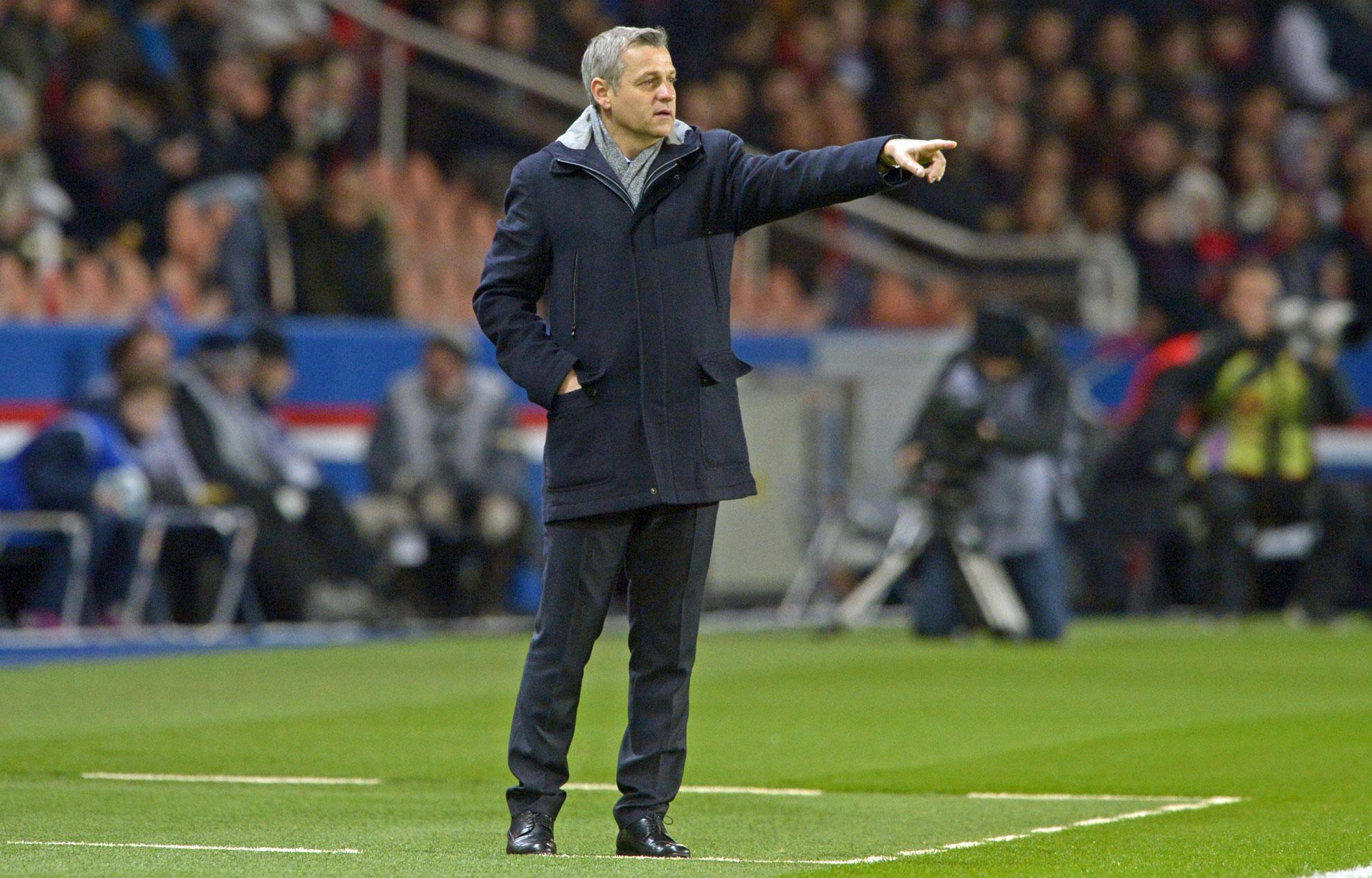 Stade Rennais : Genesio annonce deux mauvaises nouvelles pour la réception du DFC ! 1