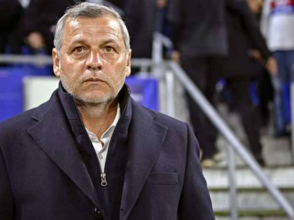 Stade Rennais : Genesio n'a pas abandonné l'un de ses grands objectifs ! 1