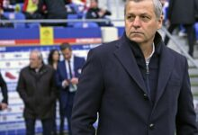 Photo of Stade Rennais : Il refuse de baisser les bras et espère atteindre les objectifs du début de saison !