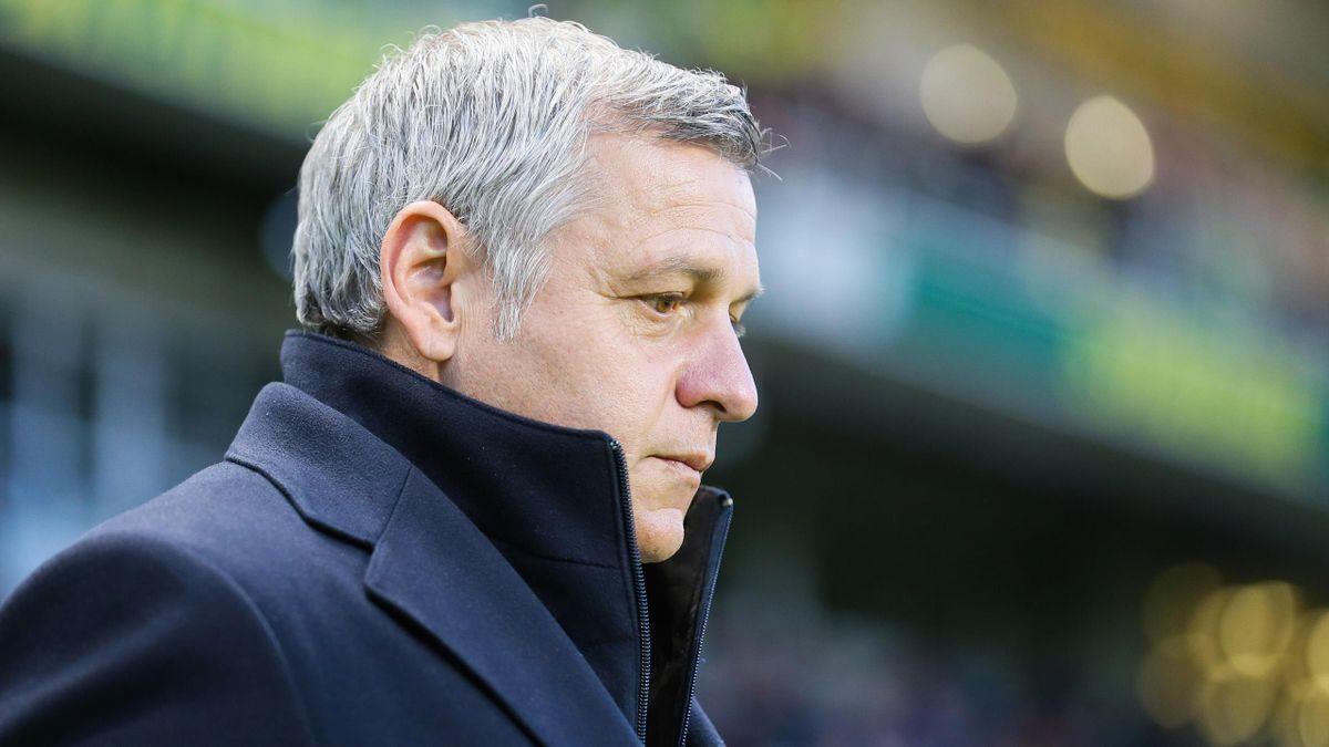 Stade Rennais : « Il n'y a pas de problèmes », Genesio met un terme à une polémique ! 1