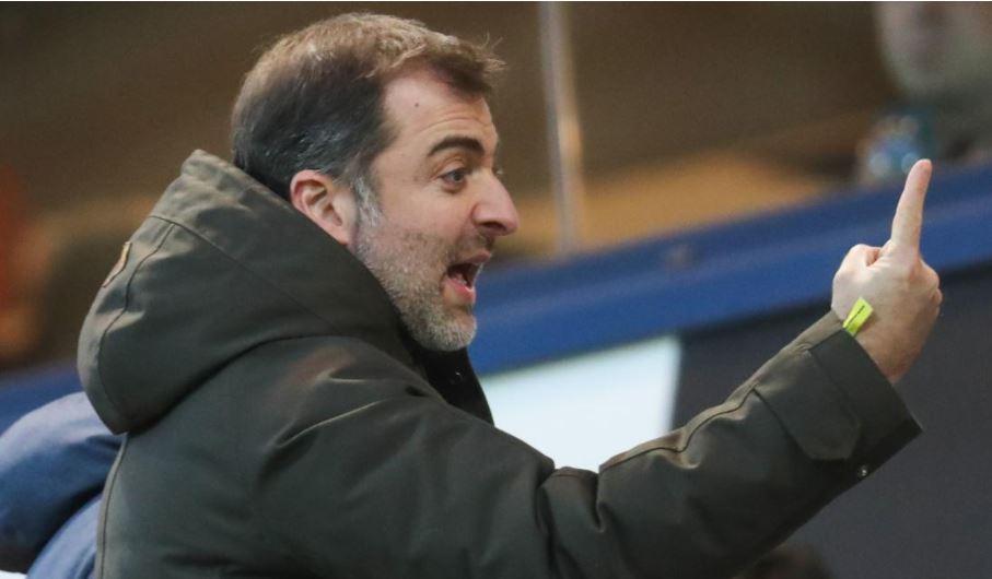 FC Nantes : Ça a chauffé en coulisses après le nul contre Lorient ! 1
