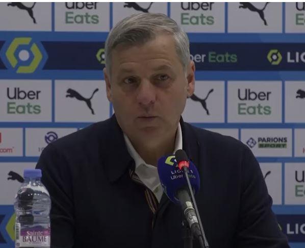 Stade Rennais : Génésio exprime une certaine frustration pour sa première sortie manquée ! 1