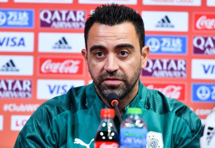 FC Barcelone : Potentiel successeur de Koeman, Xavi cite un nom surprenant ! 1
