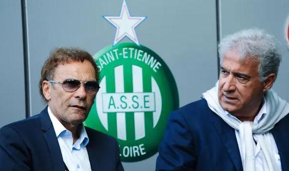 ASSE : Les dirigeants stéphanois activent une nouvelle piste en L2 française ! 1