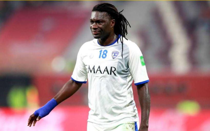 ASSE : Bafétimbi Gomis reconnaissant envers le club stéphanois ! 1