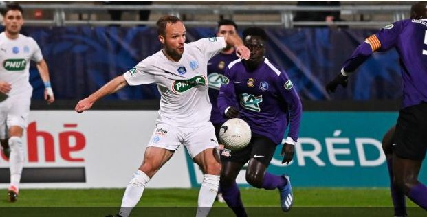 FC Nantes : Le club canari connaitrait un concurrent dans le dossier Germain ! 1