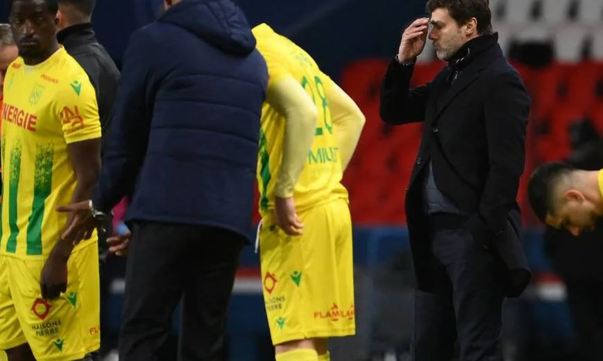 FC Nantes : Pochettino évoque l'impact des cambriolages dans la défaite contre les Canaris ! 1