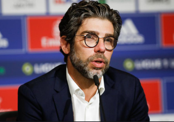 OL : Il révèle la priorité de la direction pour remplacer Rudi Garcia ! 1