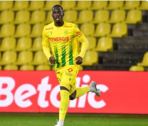 FC Nantes : Le club revient en détails sur la mise à l'écart de Jean-Kévin Augustin ! 1