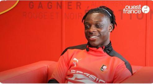 Stade Rennais : Le jeune Doku révèle son meilleur souvenir dans le foot ! 1