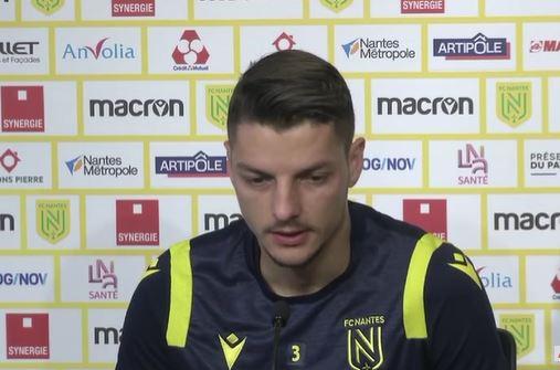 FC Nantes : Le capitaine canari évoque la différence entre Domenech et Kombouaré ! 1