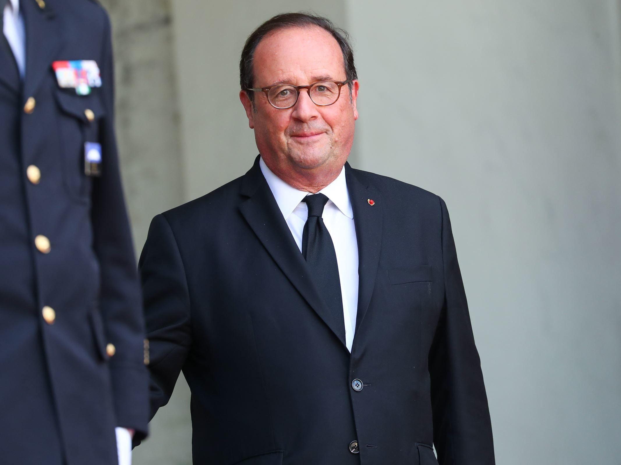 RC Lens : Quand François Hollande a donné un coup de main aux Sang et Or ! 1