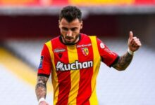 Photo of RC Lens : Jonathan Clauss entretient le flou sur son avenir !