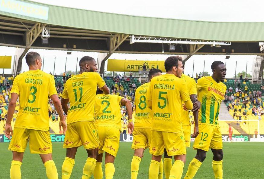 FC Nantes : Il a eu peur pour sa première dans ce stade ! 1