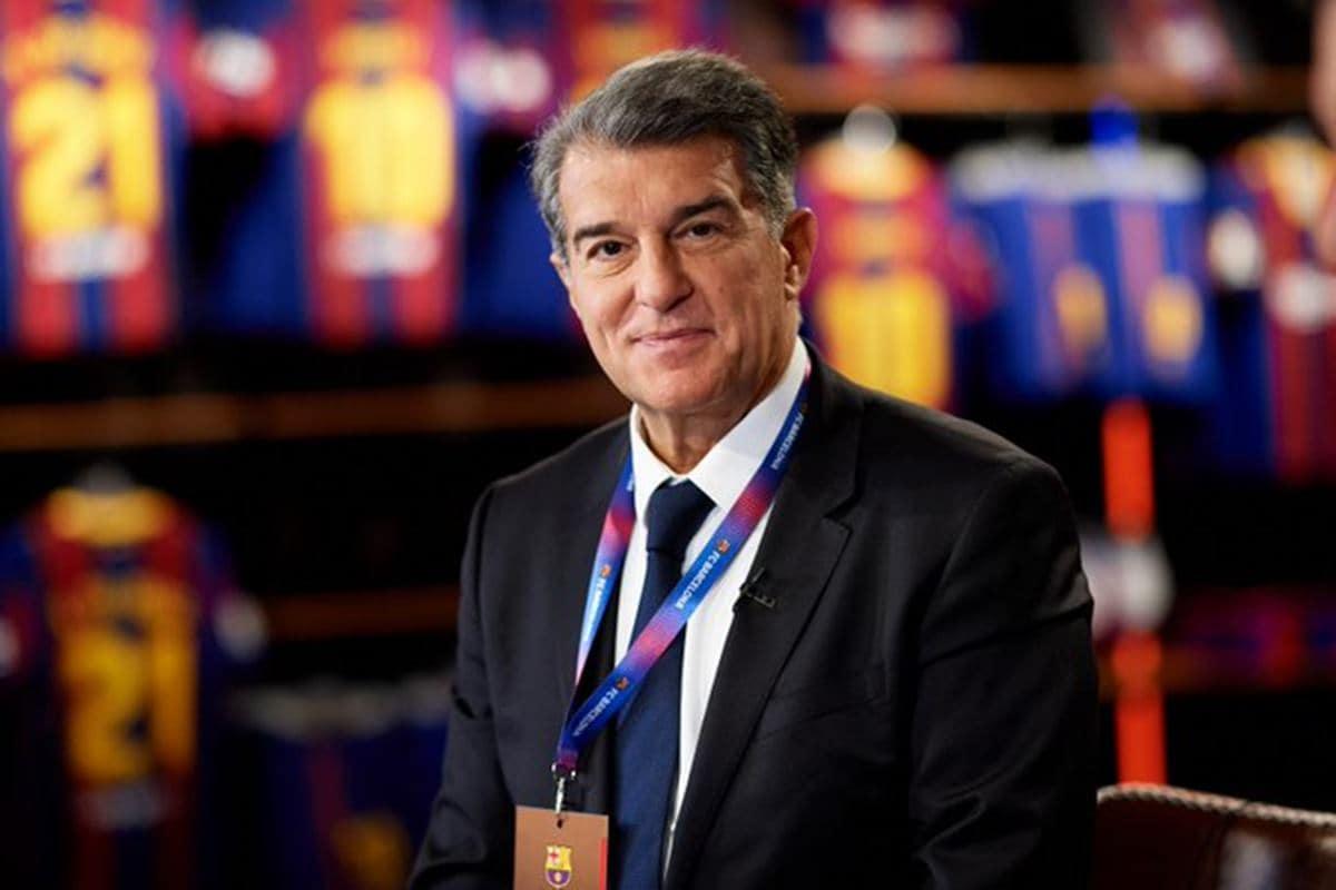 FC Barcelone : Joan Laporta connait un premier gros échec ! 1