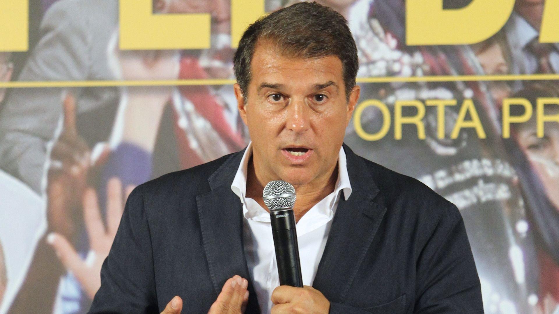 FC Barcelone : Laporta a déjà en tête le nom du successeur de Koeman 1