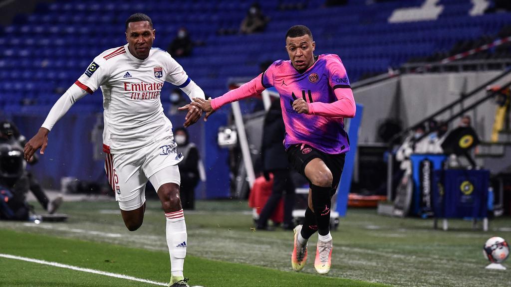 Ligue 1 - 30ème j. | Les notes de OL - PSG (2-4) 1