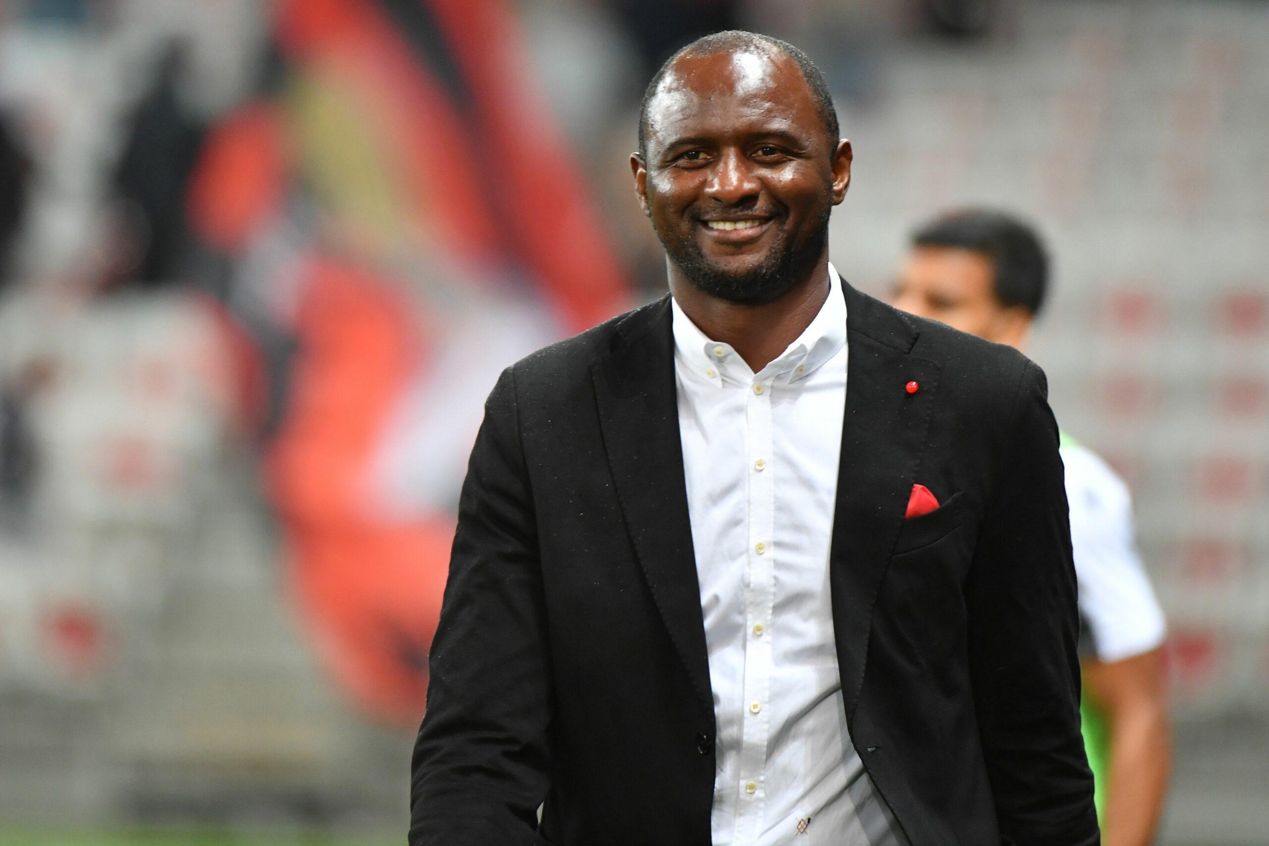 OGC Nice : Les Aiglons dénichent le successeur de Vieira en Ligue 1 ! 1
