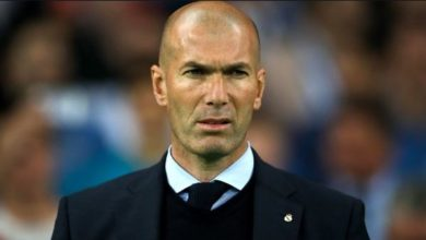 Photo of Real Madrid : La situation de ce joueur agace Zinedine Zidane !