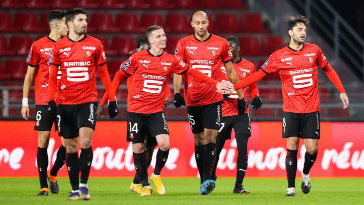 """Stade Rennais : Cette légende """"ne se fait pas de souci"""" pour le club breton ! 1"""