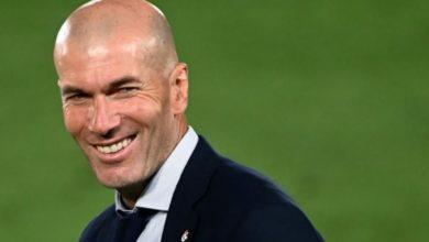 Photo of Real Madrid : Les deux bonnes nouvelles pour Zinedine Zidane !