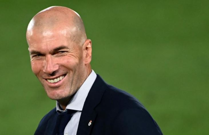 Real Madrid : Il donne son accord verbal à Zidane ! 1